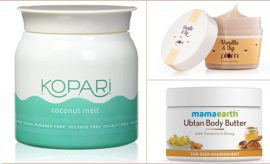 best body butter products featured