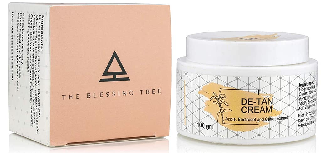 blessing tree de tan