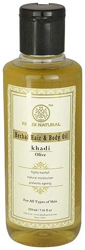 Les 10 meilleures huiles d'olive pour les cheveux en Inde pour votre type de cheveux