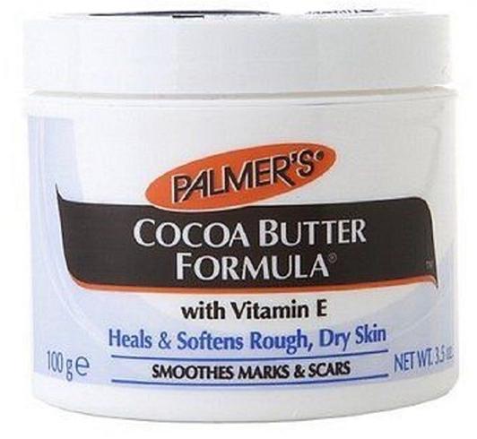 palmer cocoa butter formula