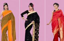 zodiac sign saree feat