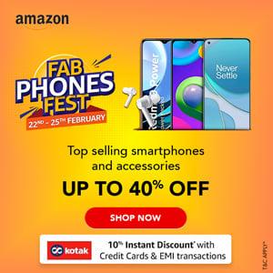 Fab Phones Fest